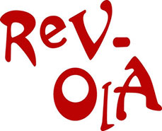 Revola Records Logo